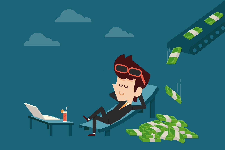Make A $10,000 Per Month Passive Income Selling On Amazon?